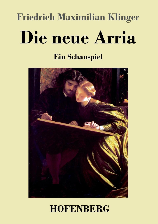 Friedrich Maximilian Klinger Die neue Arria willy pastor max klinger mit eigenhandiger zeichnung des kunstlers