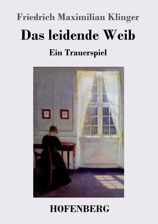 Friedrich Maximilian Klinger Das leidende Weib willy pastor max klinger mit eigenhandiger zeichnung des kunstlers