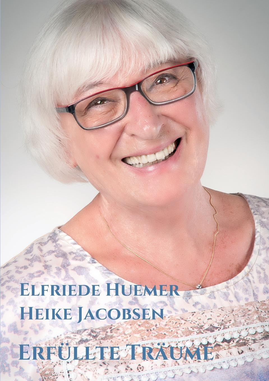 лучшая цена Heike Jacobsen Erfullte Traume