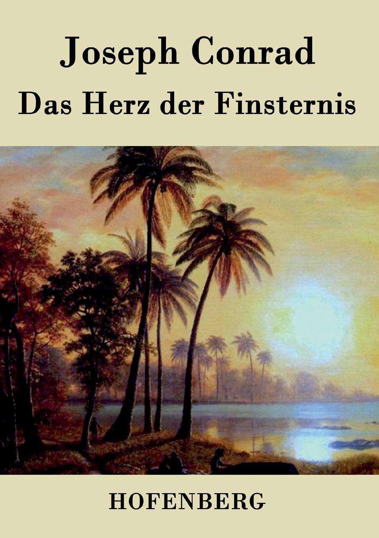 Joseph Conrad Das Herz der Finsternis hugh walpole joseph conrad