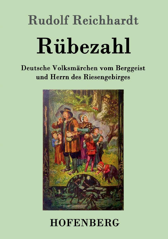 Rudolf Reichhardt Rubezahl karl may der schwarze mustang
