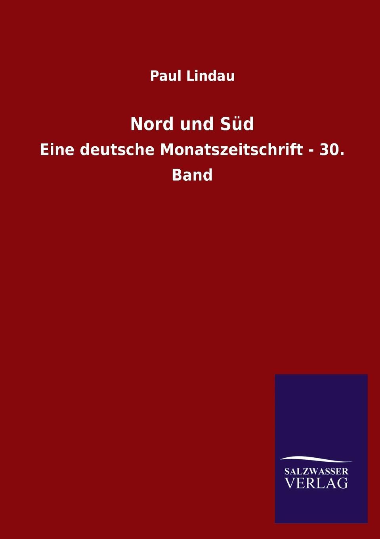 Paul Lindau Nord und Sud korea nord und sud 1 700 000