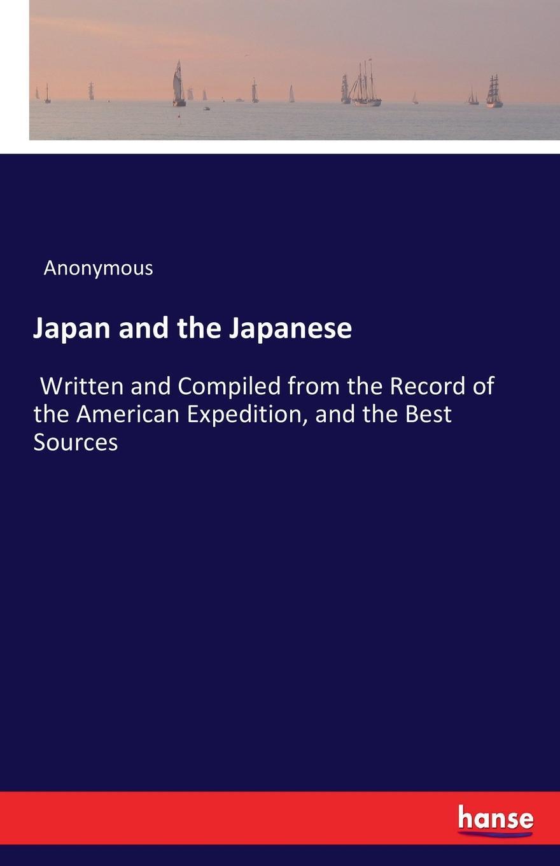 M. l'abbé Trochon Japan and the Japanese