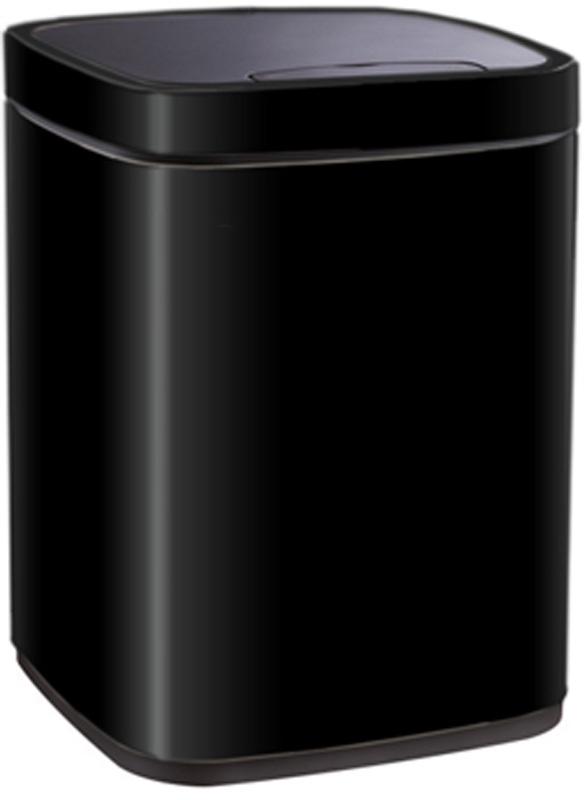 Мусорное ведро EKO EK9288-15L, черный цена