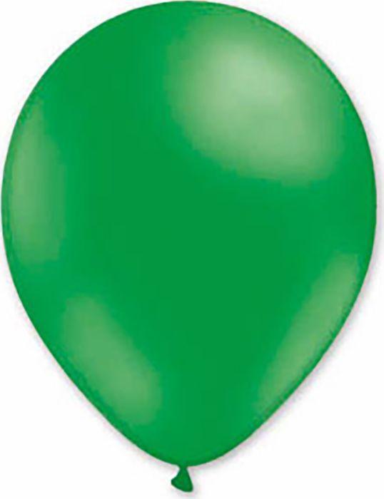 Воздушный шарик Miland, пастель зеленый, 100 шт, 35 см