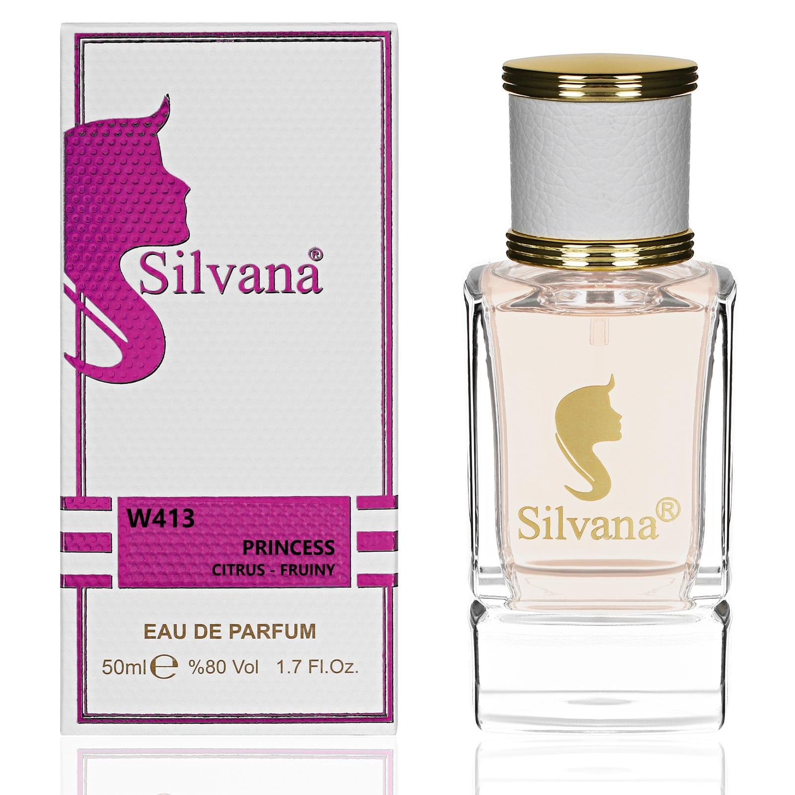 "Silvana ""PRINCESS"" 50 мл мл"