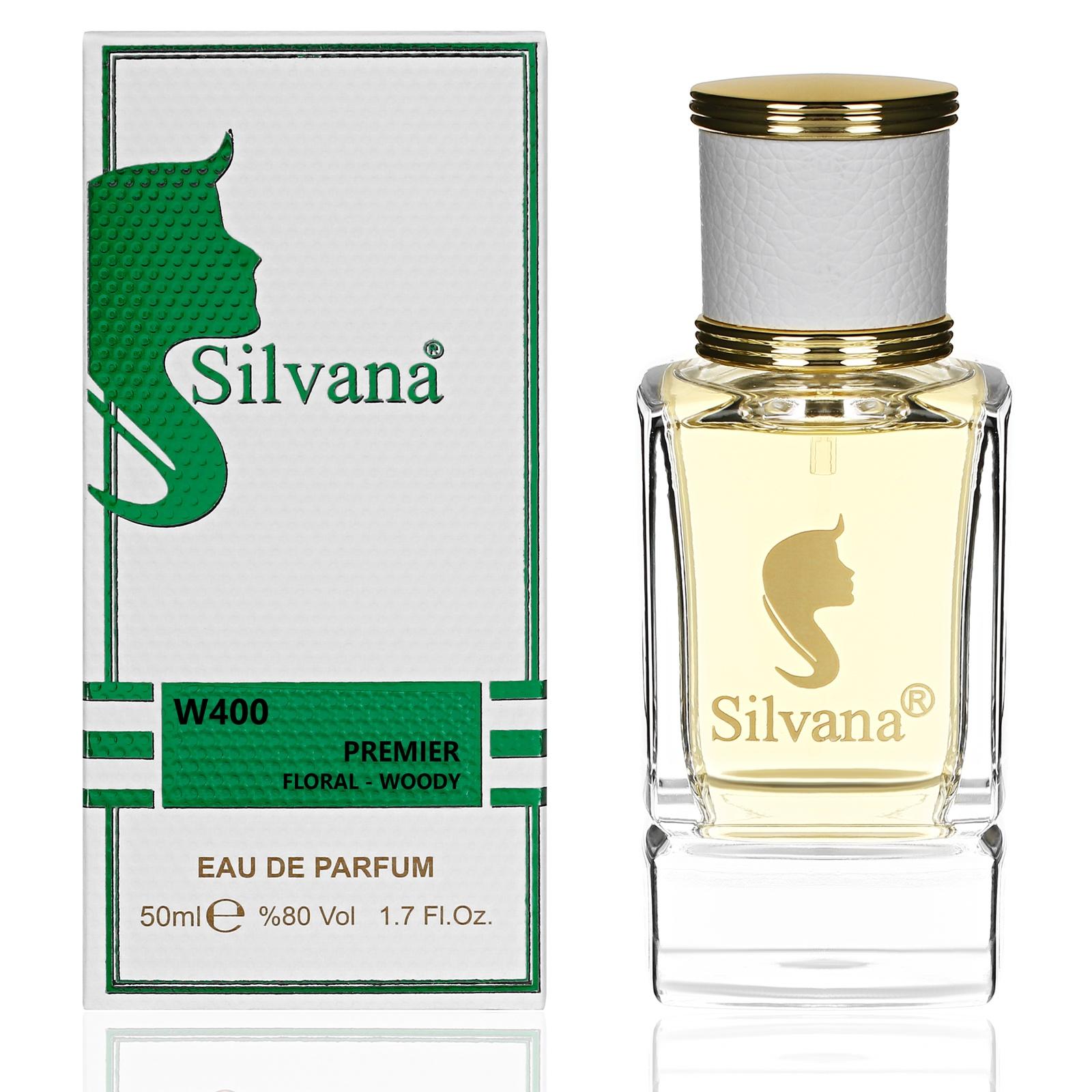 "Silvana ""PREMIER"" 50 мл мл"
