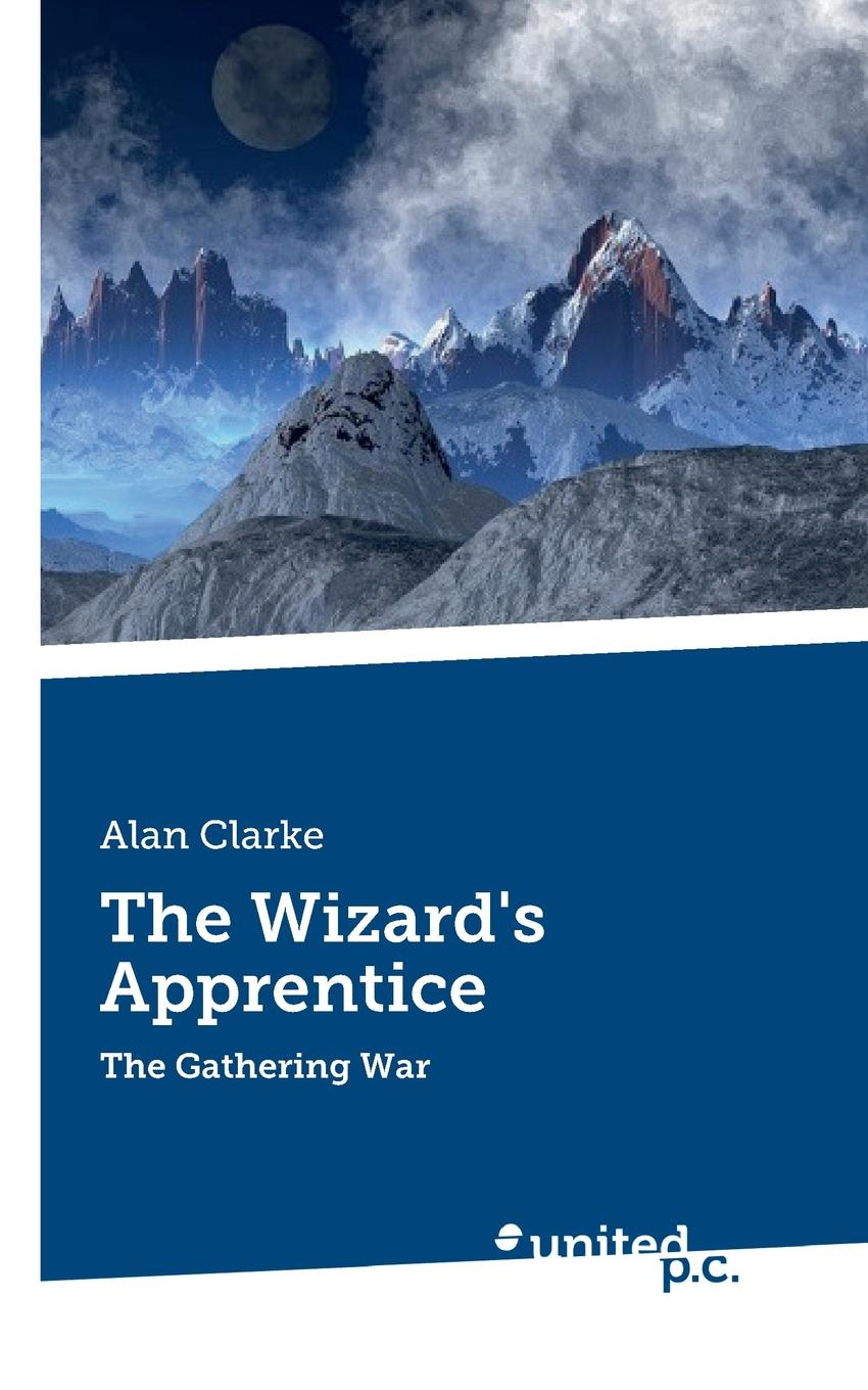 Alan Clarke The Wizard.s Apprentice close your eyes hold hands