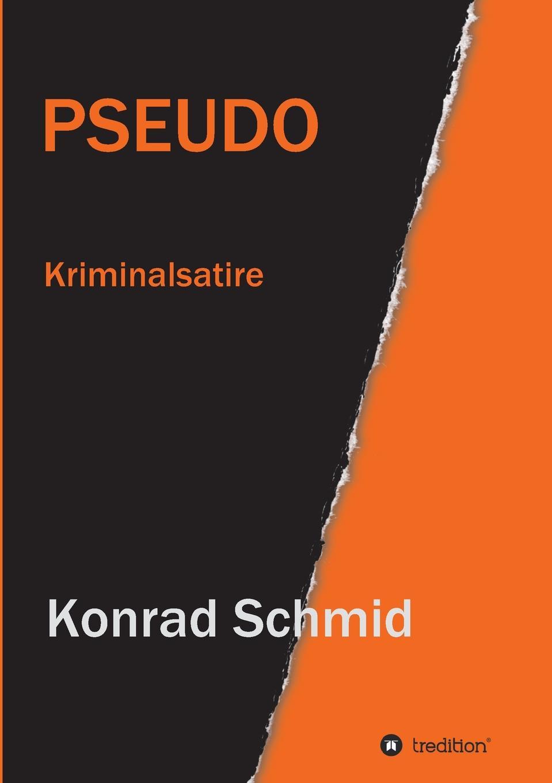 Konrad Schmid Pseudo цена