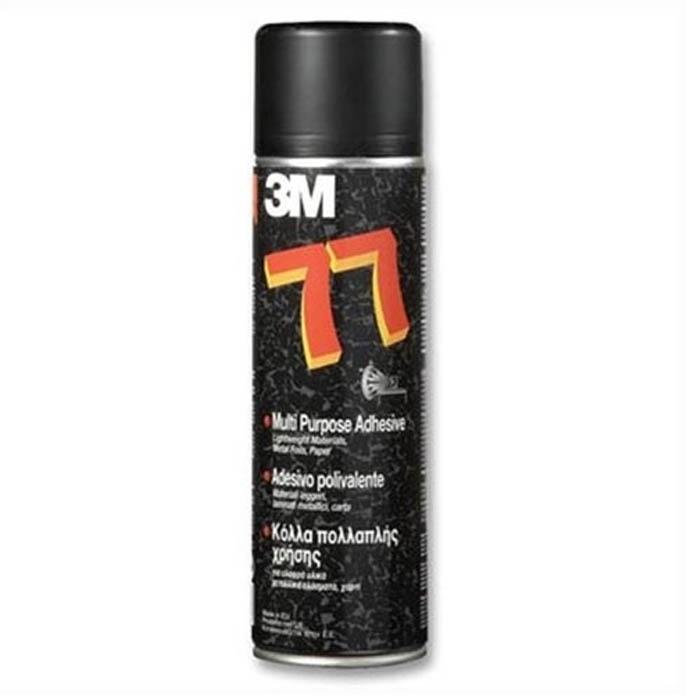 цена на Клей 3M™ 3M77