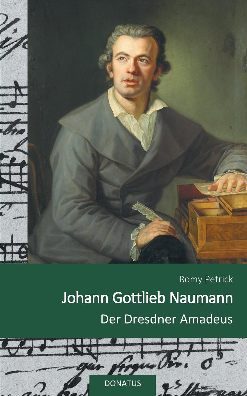 Romy Petrick Johann Gottlieb Naumann v naumann quos ego fehdebriefe wider den grafen paul hoensbroech