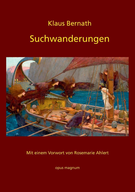 Klaus Bernath Suchwanderungen leonie wagenaar zum minnebegriff bei hartmann von aue im erec und im armen heinrich