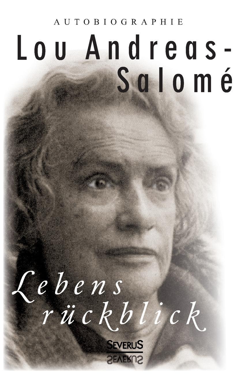 где купить Lou Andreas-Salomé Lebensruckblick. Autobiographie по лучшей цене