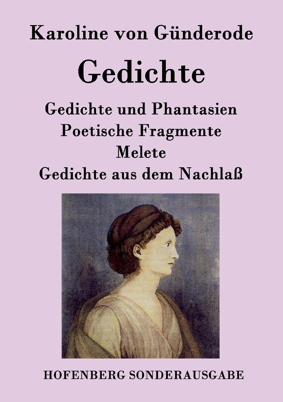 Karoline von Günderode Gedichte james macpherson die gedichte von ossian dem sohne fingals volumes 1 3