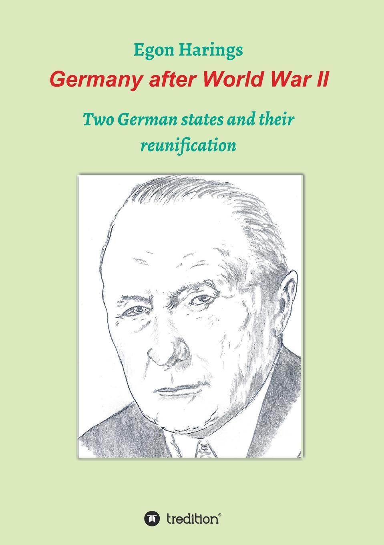 Egon Harings Germany after World War II цена и фото