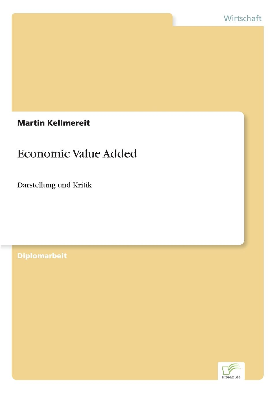 Martin Kellmereit Economic Value Added economic value added eva