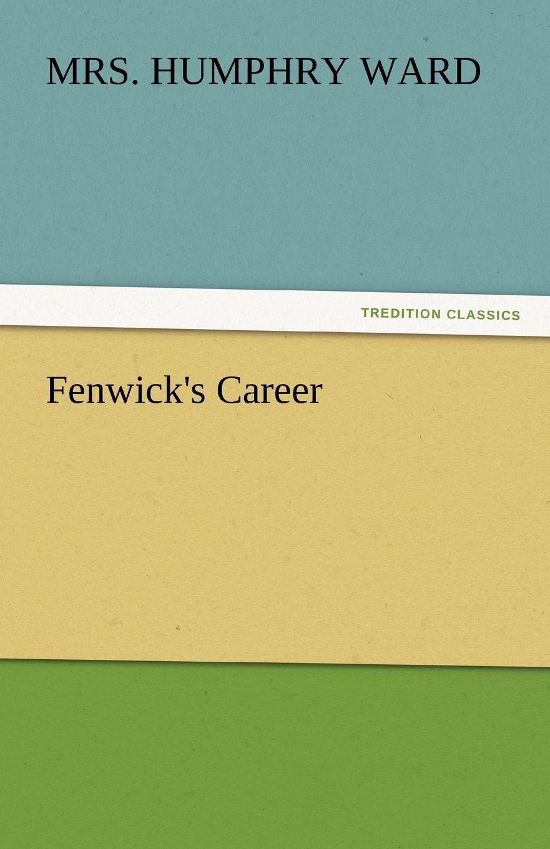 Fenwick.s Career