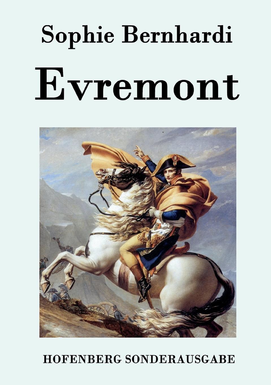 лучшая цена Sophie Bernhardi Evremont