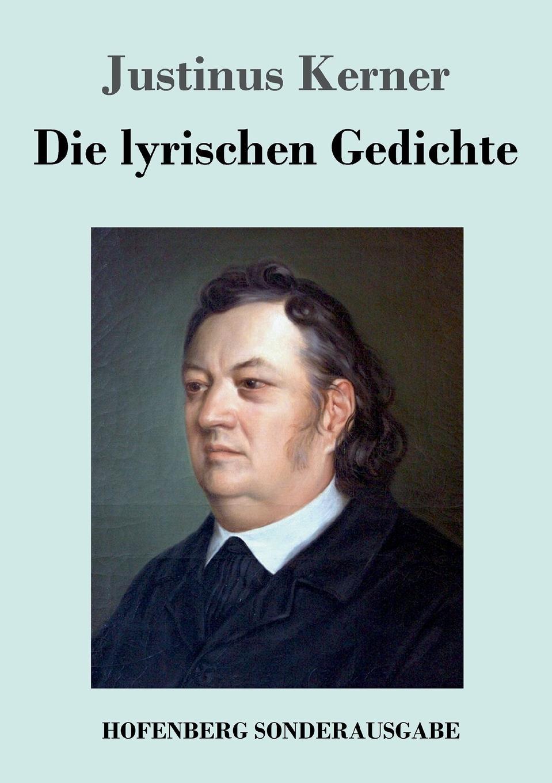 Justinus Kerner Die lyrischen Gedichte dress kilian kerner page 13