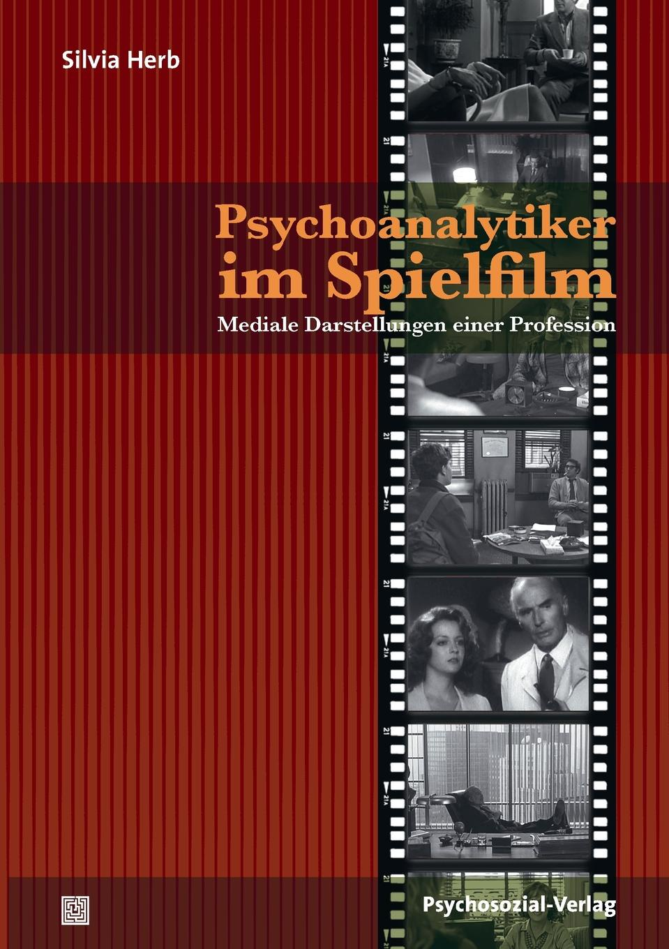 Silvia Herb Psychoanalytiker im Spielfilm сувенир im nuts about you
