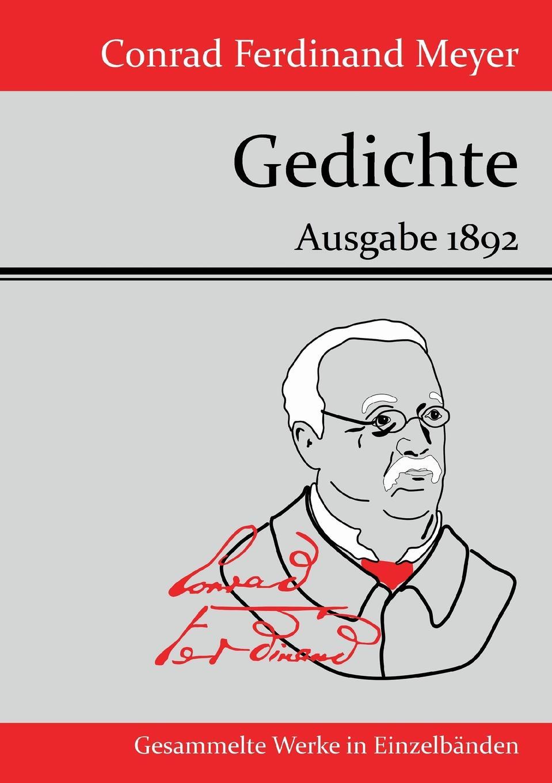 Meyer Conrad Ferdinand Gedichte брюки meyer meyer mp002xm23pgw