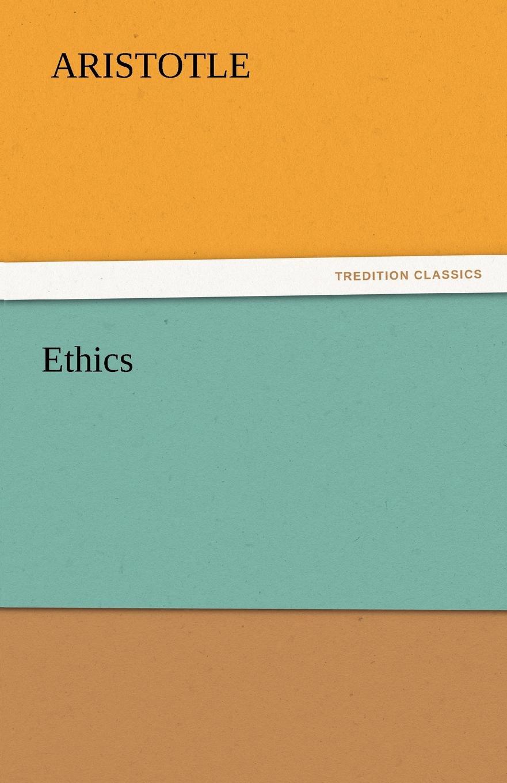 Аристотель Ethics