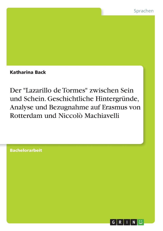 купить Katharina Back Der