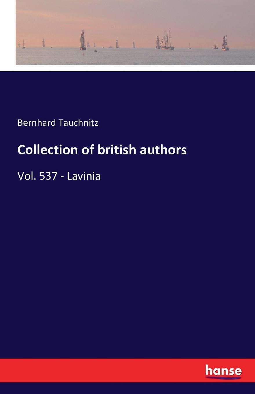 Bernhard Tauchnitz Collection of british authors h conway called back collection of british authors vol 2243 in one volume