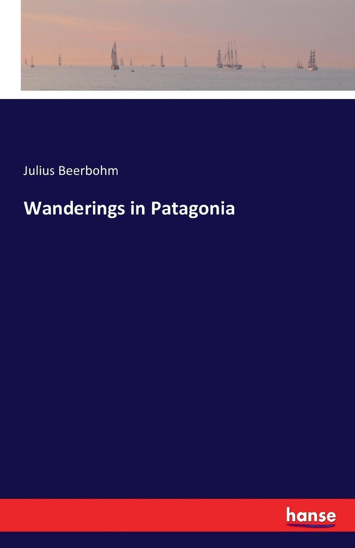 Julius Beerbohm Wanderings in Patagonia