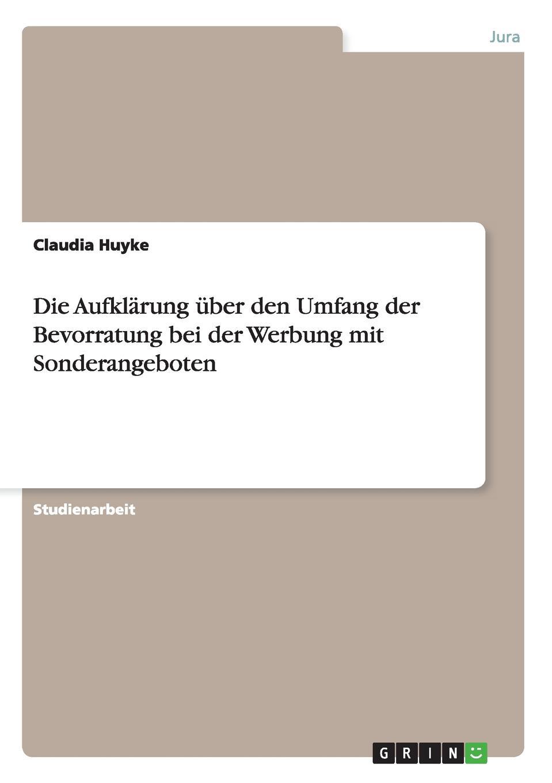 Claudia Huyke Die Aufklarung uber den Umfang der Bevorratung bei der Werbung mit Sonderangeboten christian muff uber den vortrag der chorischen partieen bei aristophanes