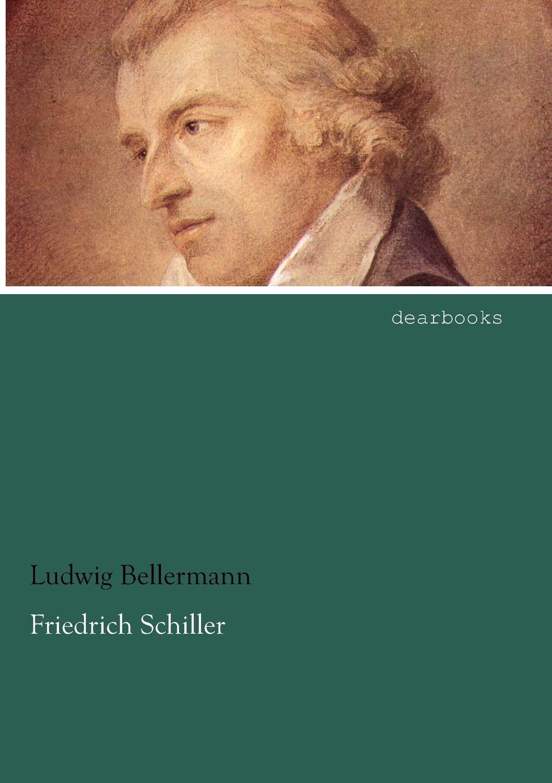 Ludwig Bellermann Friedrich Schiller schiller bielefeld