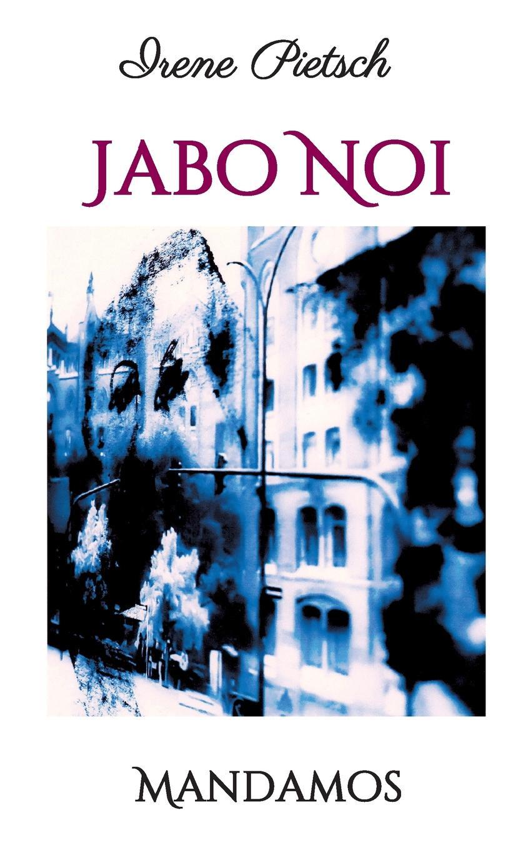 купить Irene Pietsch Jabo Noi по цене 3152 рублей