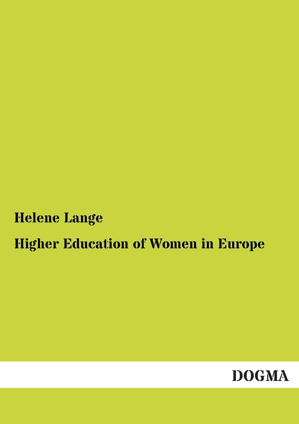 Helene Lange Higher Education of Women in Europe pair of vintage faux opal water drop earrings jewelry for women