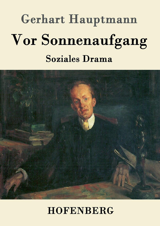 Gerhart Hauptmann Vor Sonnenaufgang ssio berlin page 9