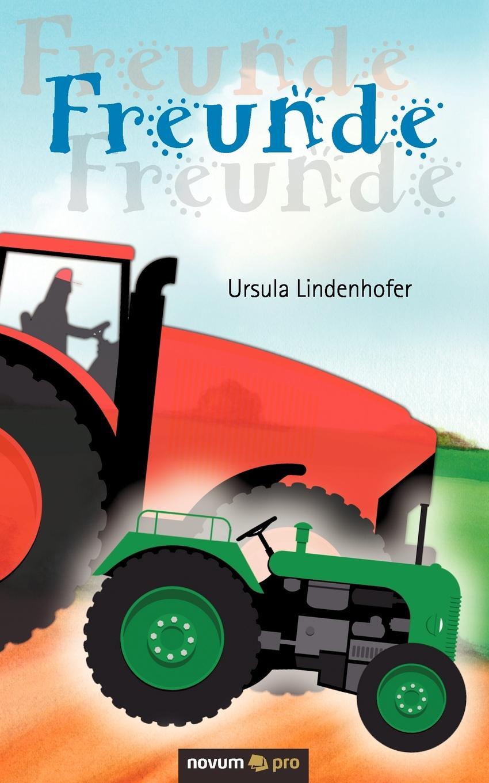 лучшая цена Lindenhofer Ursula Freunde