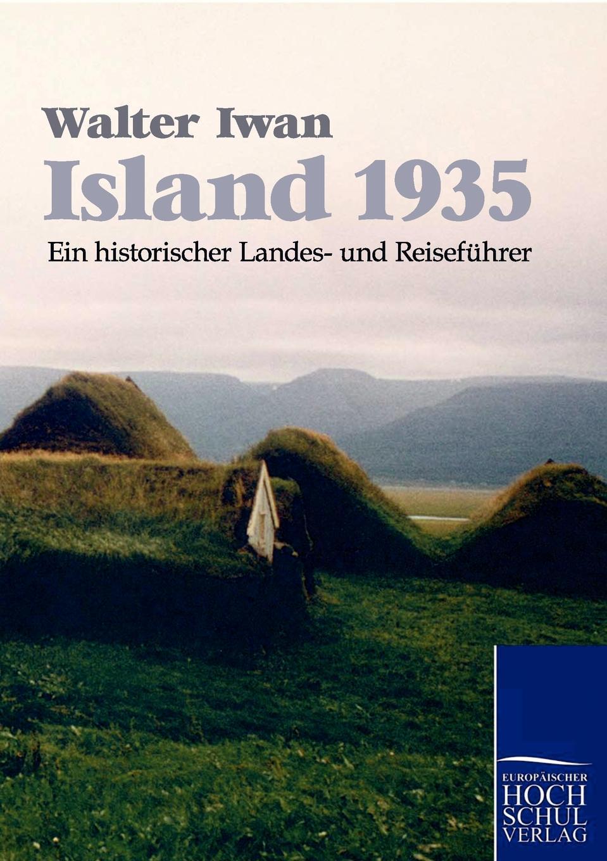 Island 1935