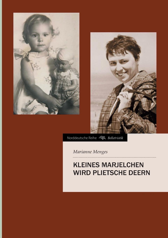 лучшая цена Marianne Menges Kleines Marjelchen Wird Plietsche Deern