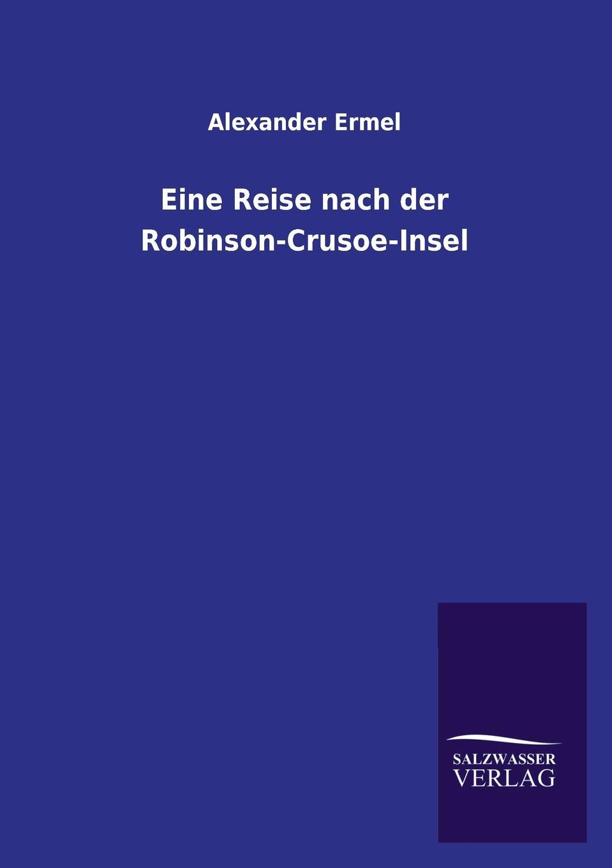Alexander Ermel Eine Reise Nach Der Robinson-Crusoe-Insel rammert alexander pendlerverhalten nach einfuhrung der entgeltpflicht an p r anlagen