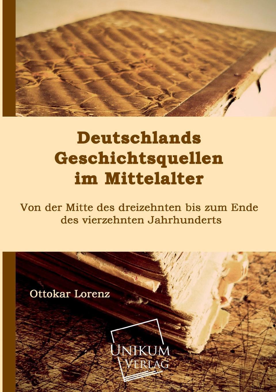 Ottokar Lorenz Deutschlands Geschichtsquellen Im Mittelalter ottokar schupp hurdy gurdy
