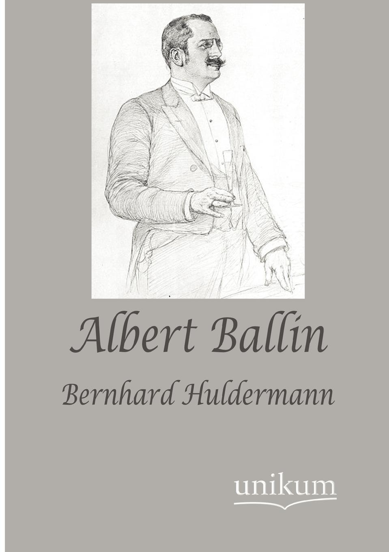 Bernhard Huldermann Albert Ballin karl bernhard stark nach dem griechischen orient