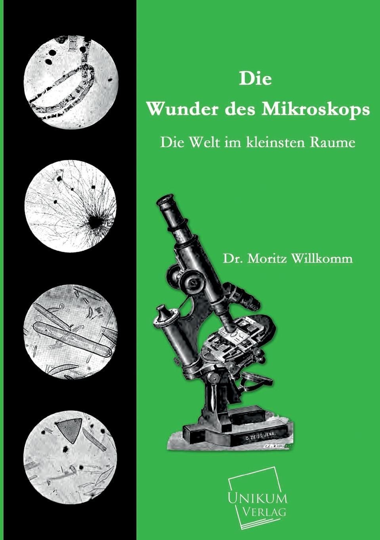 Moritz Willkomm Die Wunder Des Mikroskops jan becker aufgewuhltes wasser band i die flut