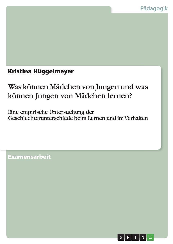 Kristina Hüggelmeyer Was konnen Madchen von Jungen und was konnen Jungen von Madchen lernen. sinan beygo demokratie lernen in der schule