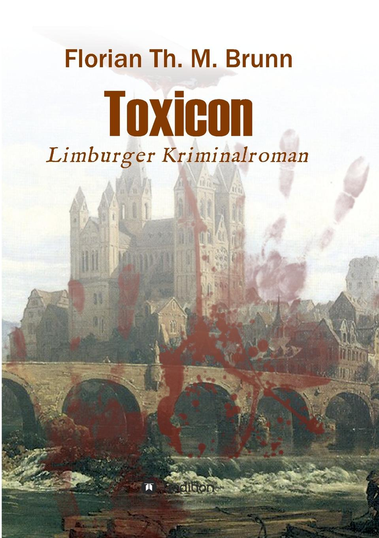 Фото - Florian Th. M. Brunn Toxicon газонокосилка partner b305cbs
