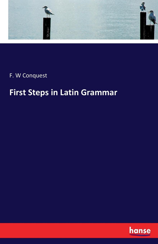 F. W Conquest First Steps in Latin Grammar schoenberg irene mauer jay focus on grammar 3ed 1 sb audio cdr