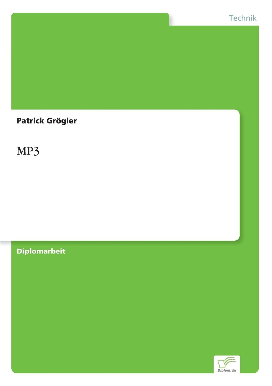 Patrick Grögler MP3