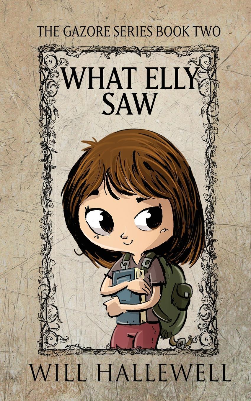 What Elly Saw