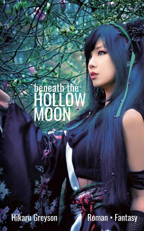 Hikaru Greyson Beneath The Hollow Moon tama cb900psh