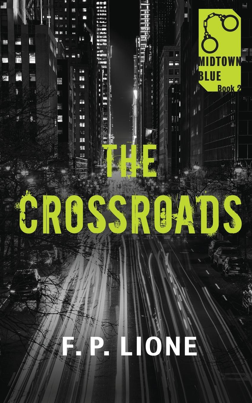F.P. Lione The Crossroads jd mcpherson jd mcpherson let the good times roll