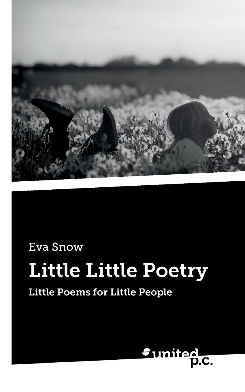 Eva Snow Little Poetry