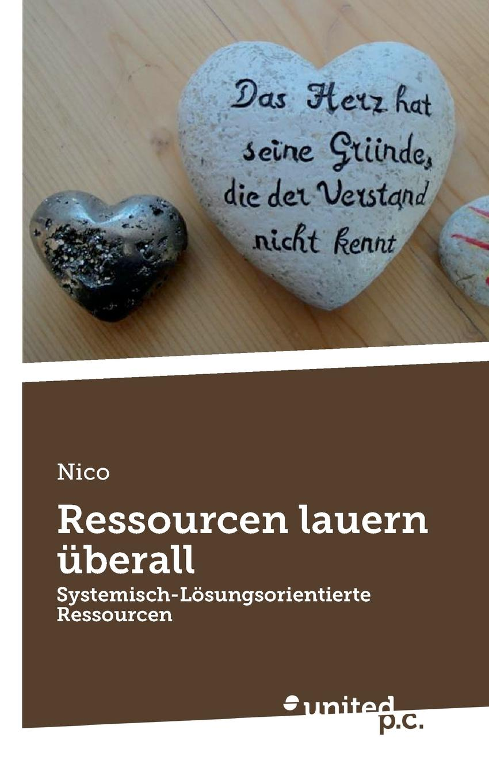 Nico Ressourcen lauern uberall недорго, оригинальная цена